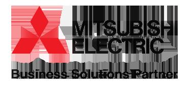 Mitsubishi BSP Logo