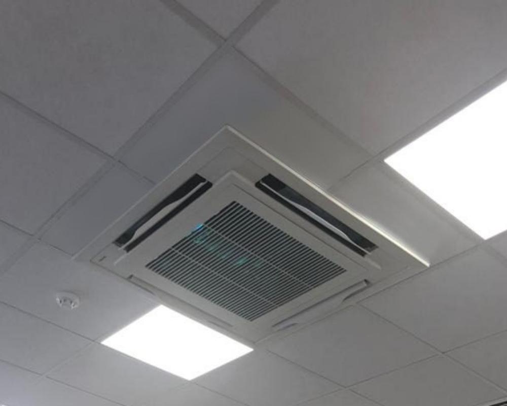 UVC-19 Ceiling Cassette Sterilisation Unit